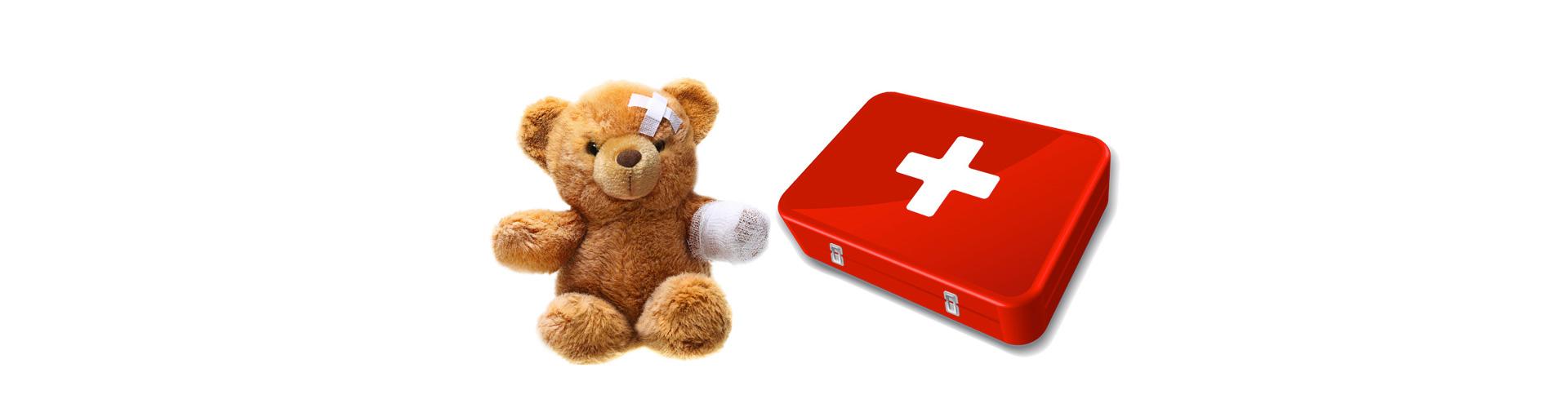 Kieferorthopädie Dr. Hellak SOS Erste Hilfe bei Beschwerden